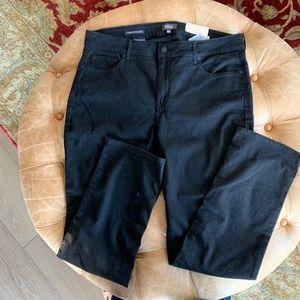 NYDJ Marilyn Straight Jeans Size 16W